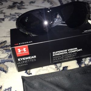 Under Armour Accessories - Under armor sunglasses